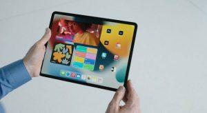 Egy sokkal nagyobb iPad Próval kísérletezik az Apple
