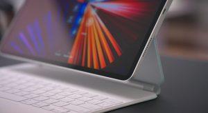 Előbb jöhet az OLED kijelzővel szerelt iPad Air, mint iPad Pro