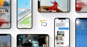 Az Apple kiadta az iOS 15, iPadOS 15, macOS Monterey, watchOS 8 és a tvOS 15 negyedik bétáit