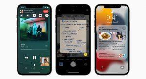 Mikor érkezik az iOS 15?