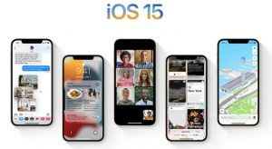 Az Apple kiadta az iOS 15, iPadOS 15, macOS Monterey, watchOS 8 és a tvOS 15 harmadik bétáit