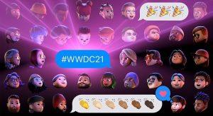 Felvételről visszanézhető a WWDC '21
