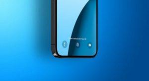 Kijelzőbe épített Touch ID-t kaphatnak a 2022-es iPhone modellek