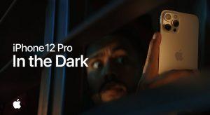 In the Dark – hangulatos videóban az éjszakai szelfizés