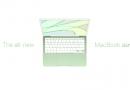 A következő év elején debütálhat az M2-es chippel rendelkező MacBook Air