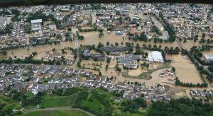 Az áradás áldozatain segít az Apple