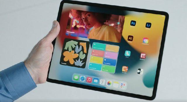 Továbbra is az Apple vezeti a tableteladásokat
