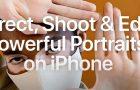 Újabb tippvideó az Apple-től, hogy minél kiemelkedőbb képeket készíthess az iPhone-od által