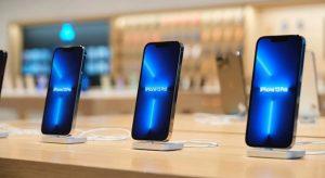Az iPhone 13 Pro Max rendelkezik a legjobb kijelzővel a DisplayMate szerint