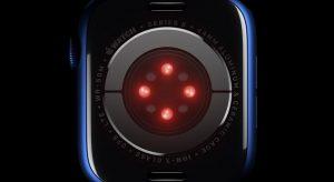Testhőmérséklet mérés lehet az Apple Watch 8 egyik újdonsága