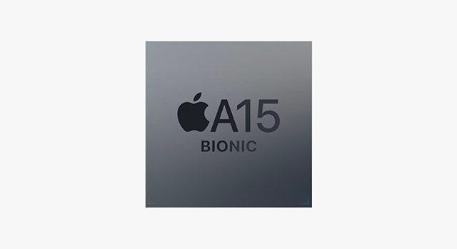 Szép teljesítménynövekedést mutat a Geekbench alapján az új iPhone 13-ban és iPad Miniben lévő A15-ös chip