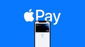 Hiába az egyik legnépszerűbb, egyelőre kisebb arányban használják fizetésre az Apple Pay-t