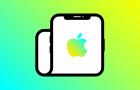 Sokat kell még várni a kijelzőbe épített Touch ID-s, és az összecsukható iPhone modellekre