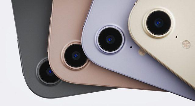 Itt vannak az iPhone 13 széria, az új iPad és iPad Mini hivatalos magyar árai