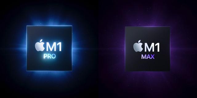 Igazán bitang lett az M1 Max GPU teljesítménye