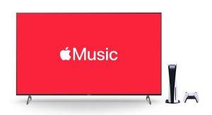 Hamarosan konzolokra is megérkezik az Apple Music