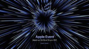 Unleashed – az Apple kiküldte hivatalos meghívóit az október 18-ai médiaeseményre